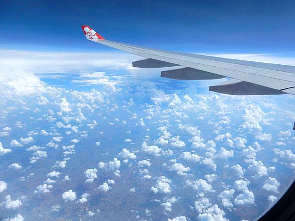 ソウルからバンコクへ 初Airbb、やっと1年ビザゲット