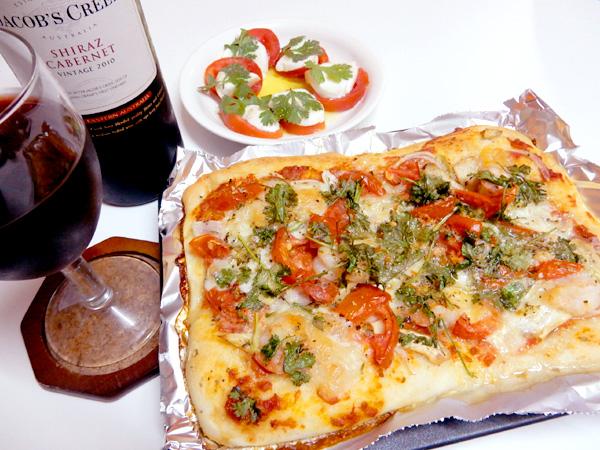 タイで自炊生活 今までこんな料理を作りました