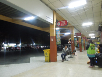 To Chiang Mai