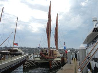 Ship festival