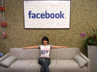 モントレーを歩き、シリコンバレーでグーグル、facebook本社巡り