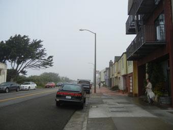 サンフランシスコを超歩く