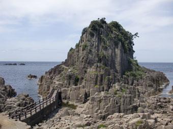 日本を歩いてみる