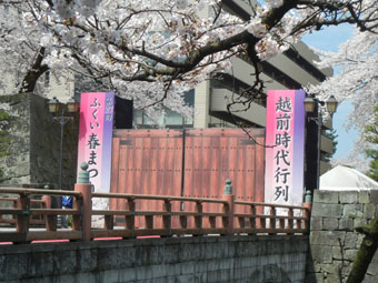 Echizen Jidai Festival