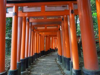 京都・奈良観光