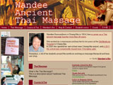 Wandee Ancient Thai Massage School