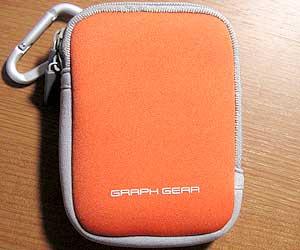 ELECOM GRAPH GEAR