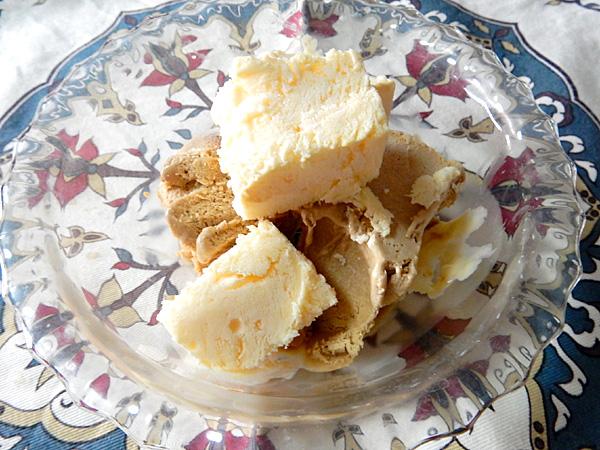 アイスクリームの作り方 たったの20分、超簡単で美味しい!!