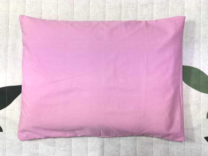 封筒式枕カバーの作り方