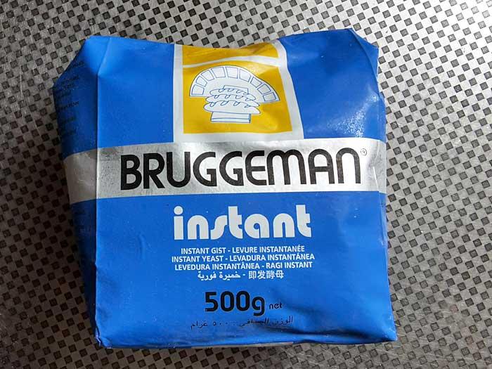 Bruggeman ドライイースト