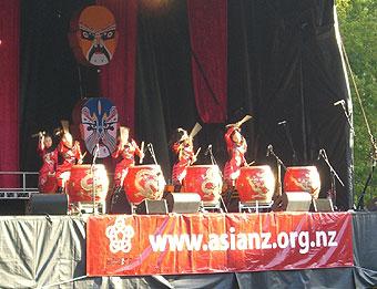 ランタン・フェスティバル