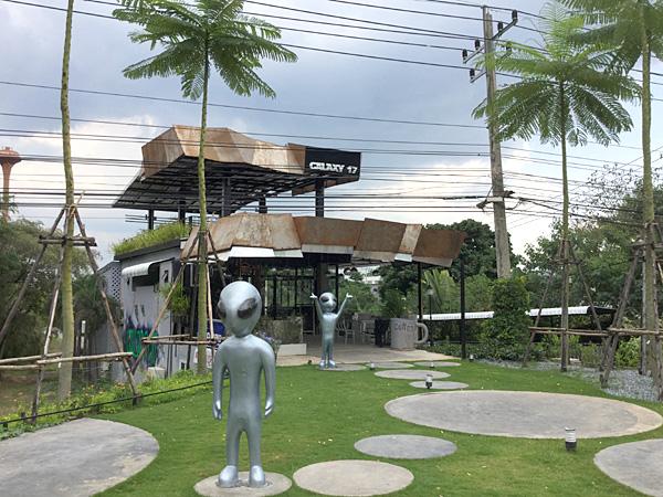 タイで婚姻手続き3 行ったり来たりの忙しすぎる日々