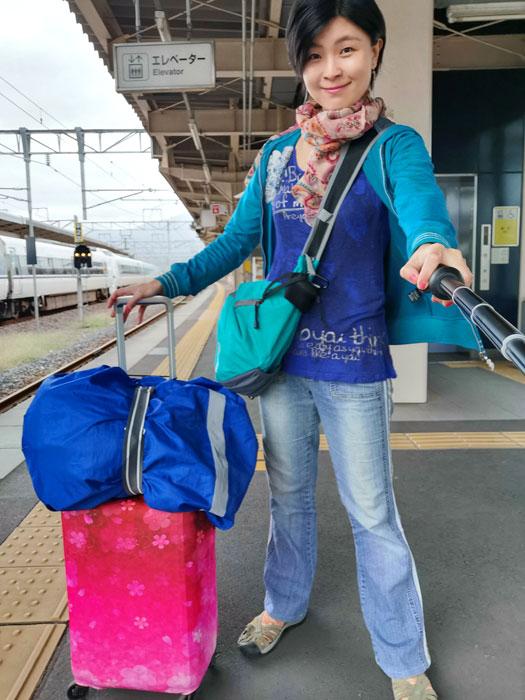 親孝行旅行の始まり、前日は関空近くのアストンプラザ関西空港に宿泊