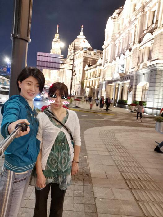 上海観光2日目 地下鉄で朱家角へ行き、夜は外灘の夜景観賞が素敵