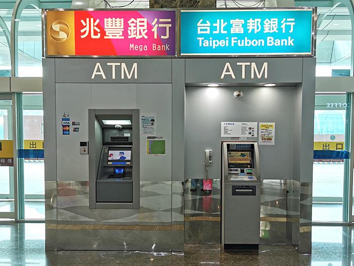 台湾ATM