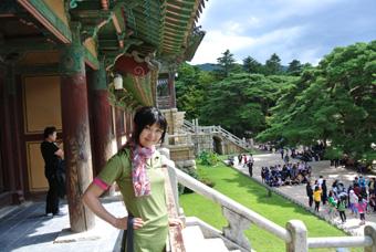 韓国旅行記2