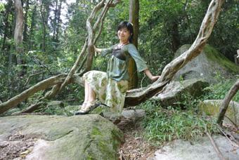 梵魚寺(ポモサ)でハイキングして、新世界スパランドでまったり☆