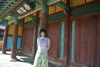韓国旅行記3