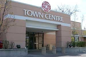 タウンセンター