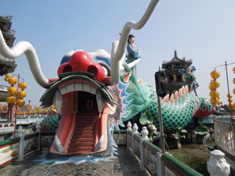 台湾観光で使えるお得なクーポン、乗り放題パス、現地ツアー予約