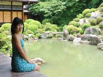 京都観光1 智積院、豊国神社、東本願寺、西本願寺、第一旭